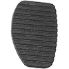 CLUTCH PEDAL RUBBER PAD